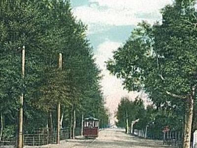 Η Πάτρα είχε αποκτήσει πρώτη ηλεκτροκίνητο τραμ- Τα εγκαίνια, οι διαδρομές, τα δυστυχήματα και το... τραγούδι που γράφτηκε!ΦΩΤΟ