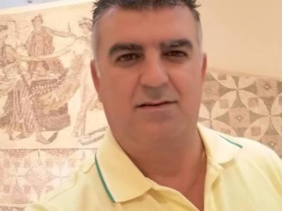 Πέθανε στα 46 του ο υπάλληλος του Ανοικτού Πανεπιστημίου, Θόδωρος Παναγιωτόπουλος