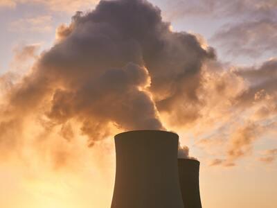 Σε επίπεδα ρεκόρ οι παγκόσμιες μετρήσεις CO2 τον Μάιο παρά τα lockdown