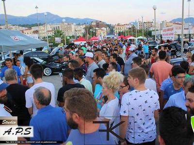 Για 9η συνεχόμενη χρονιά το Patras Motor Show στο Μόλο της Αγ. Νικολάου
