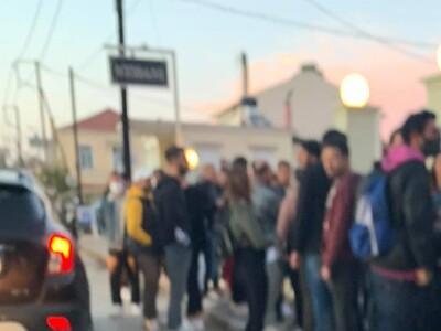 Πάτρα: Ξεκίνησαν τα κορωνοπάρτι και στα Βραχνέικα