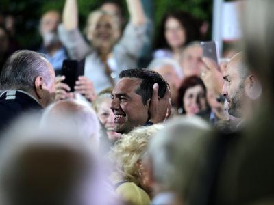 """Ξεπέρασαν τα 1.000 νέα μέλη στον ΣΥΡΙΖΑ Αχαΐας- """"Τρέχουν"""" ενόψει Συνεδρίου"""