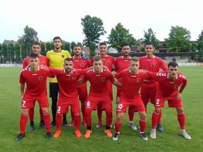 Φιλική ήττα με 2-0 για την Παναχαϊκή