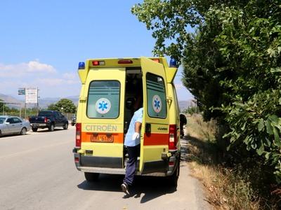 Τραγωδία στο Αγρίνιο: Τον «πήρε» από κάτ...