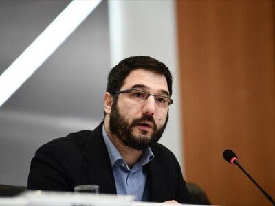 Ν. Ηλιόπουλος για Τράπεζα Πειραιώς: Κλεί...