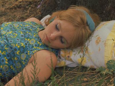 """Την βραβευμένη """"Ευτυχία"""" της Ανιές Βαρντά προβάλλει η Κινηματογραφική Λέσχη Πάτρας"""