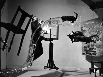 Υμνος στις γάτες μέσα από την τέχνη - ΔΕΙΤΕ ΦΩΤΟ