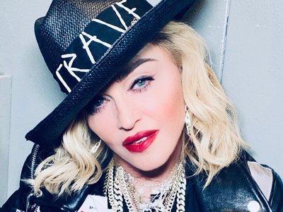 """Η Μαντόνα νιώθηκε ότι """"βιάστηκε"""" από άρθρο των """"New York Times"""""""