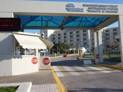 Πάτρα: Εξέπνευσε στο νοσοκομείο του Ρίου 22χρονος - Είχε τραυματιστεί σε τροχαίο