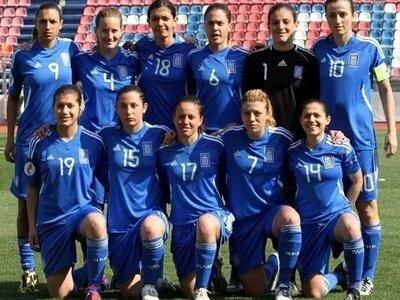 Σοκ και δέος στο Στάδιο: Ελλάδα - Γαλλία 0-10