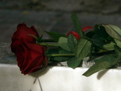 Πέθανε η Βούλα Μαραχώρη σύζυγος του υποστράτηγου Αλέξιου Παναγιωτόπουλου