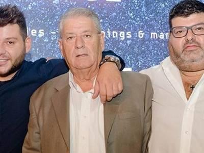 Πέθανε ο Πατρινός επιχειρηματίας Γιώργος Κόζης