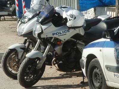 Ναυπακτία: Συνελήφθη για οδήγηση υπό επήρεια μέθης