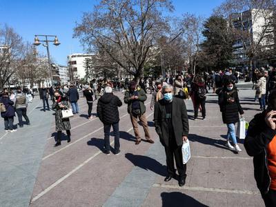 Παπαζάχος: Για μήνες θα κουνιέται η Θεσσαλία