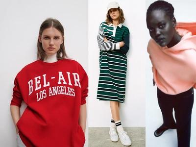 Tα «basics» του Zara για την άνοιξη είνα...