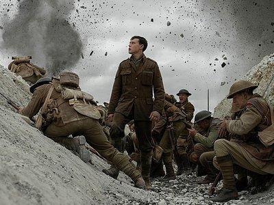 """Με φόντο τον Α' Παγκόσμιο Πόλεμο η νέα ταινία του Σαμ Μέντες, """"1917"""""""