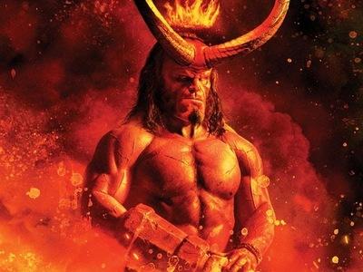 Έρχεται 11 Απριλίου 2019 το «Hellboy: Ξαναγύρισα από την Κόλαση»