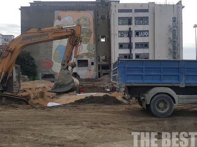 Πιο κοντά στη δημιουργία του νέου υπεραστικού ΚΤΕΛ Αχαΐας- Ξεκίνησαν οι εργασίες