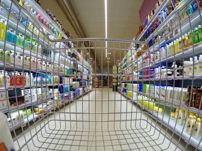 Αχαΐα: Έμπαιναν σε σούπερ μάρκετ και έκλ...