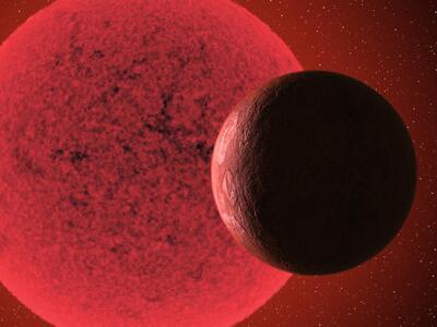 Άλλη μία  κοντινή υπέρ-Γη ανακαλύφθηκε γ...