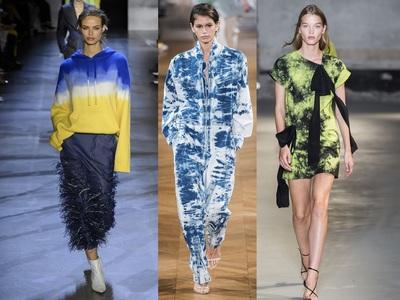 Aπόλυτο θερινό must: Eσείς ακόμα να φορέσετε «tie dye»;