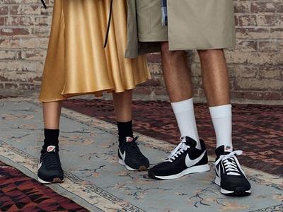 Νike Retro Sneakers: Μας πάνε πίσω στα τ...