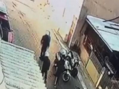 Αναζητείται ο αστυνομικός που χτύπησε πα...