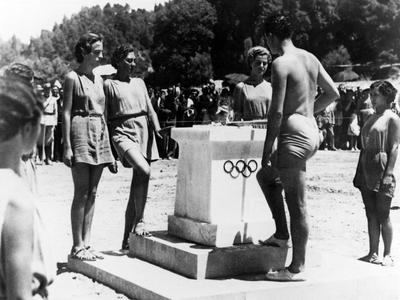 Η Πάτρα του αθλητισμού και του πολιτισμο...