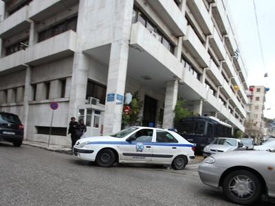 Κάτω Αχαΐα: Συνελήφθη με καταδικαστικές