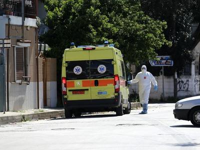 Τραγωδία στην Κρήτη: Απανθρακώθηκε άνδρα...