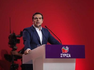 ΣΥΡΙΖΑ: Θα διαψευσθούν όσοι περίμεναν πολιτικές εξελίξεις από τις ευρωεκλογές