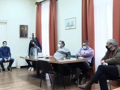 Δήμος Αιγιαλείας: Συνάντηση για το νοσοκ...