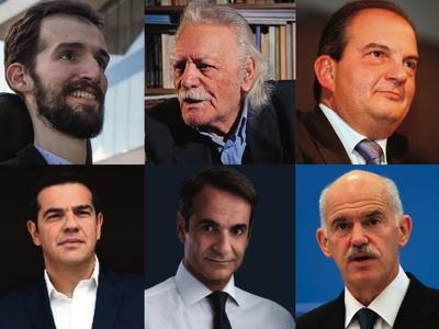 Ο Κυμπουρόπουλος πήρε το ρεκόρ του Γλέζου * «Σφαγή» αρχηγών στην Αχαΐα