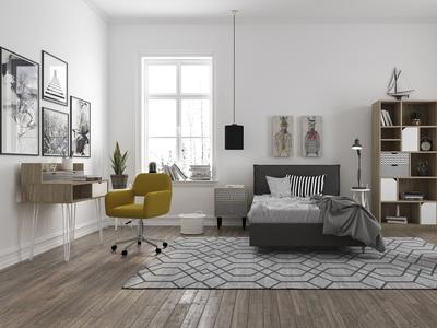 Το Maison της Γούναρη «αλλάζει» το νεανικό δωμάτιο (φωτό με τιμές!)