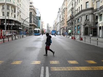 Ισπανία: Απεργούν οι γιατροί του δημοσίο...
