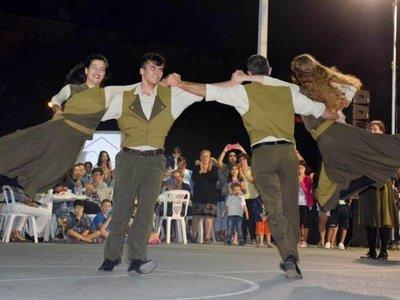 Λήγουν οι εγγραφές στο Χορευτικό του Δήμου Πατρέων