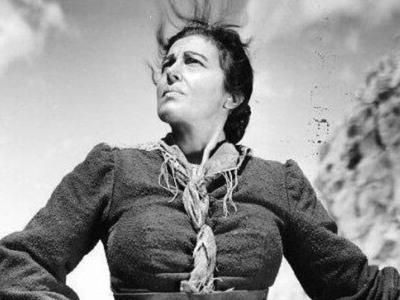 Κατίνα Παξινού: Η ιέρεια του θεάτρου στο...