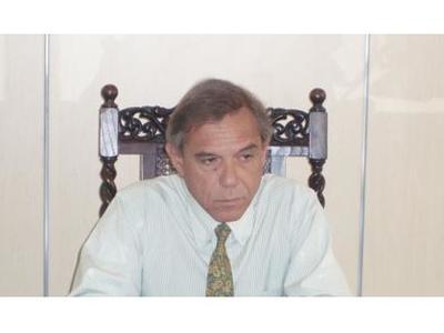 Πέθανε ο πρώην δήμαρχος Ζακύνθου Άκης Τσ...
