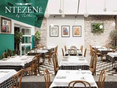 Πήγαμε στο «Ντεζενέ» και ανακαλύψαμε την εξέλιξη του ελληνικού μαγειρείου