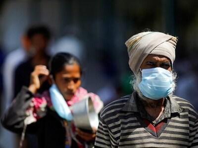 Ινδία: Με κορωνοϊό ο υπουργός Εσωτερικών...