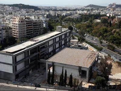 Στις 25 Μαρτίου 2021 θα εγκαινιαστεί η Εθνική Πινακοθήκη