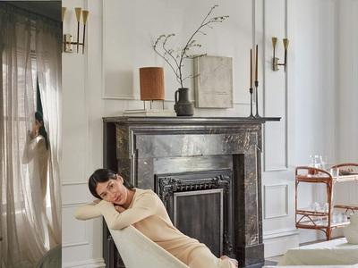 Zara Home Νew Collection: Στο σπίτι με τ...