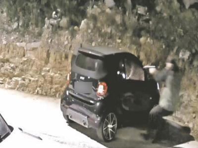 Το νέο βίντεο της δολοφονίας του Μακρή π...