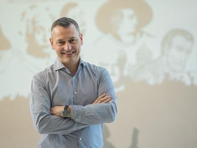 Γιώργος Κοτρώνης – Εκπαιδευτήρια Πάνου: Η γενναία απόφαση και η νέα πραγματικότητα στην εποχή του Κορωνοϊού
