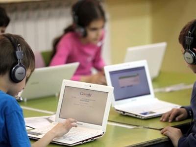 Νέο ψηφιακό υλικό από το ΙΤΕ για την ασφαλή περιήγηση των παιδιών στο διαδίκτυο