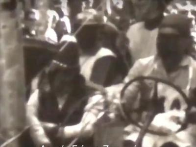 Το Πατρινό καρναβάλι του 1966 - ΔΕΙΤΕ σπάνιο βιντεοσκοπημένο υλικό!