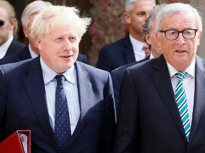 "Brexit: Τα εμπόδια, τα ""οχι"" και η συμφωνία Βρυξελλών-Λονδίνου"