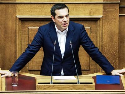 Τσίπρας για ΕΝΦΙΑ: Μείωση 77 ευρώ στο Κε...