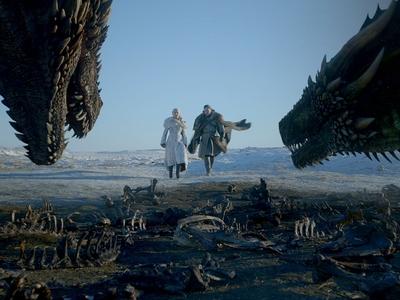 Emmy Creative Arts 2019: Σάρωσε το Game of Thrones