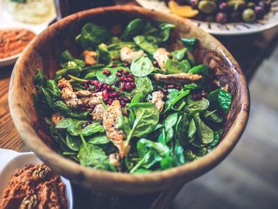 Πόσο καλό κάνει στην καρδιά η φυτοφαγική διατροφή